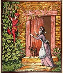 JACK AND THE BEANSTALK : WITH COLOUR PICTURES