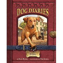 Dog Diaries #13: Fido