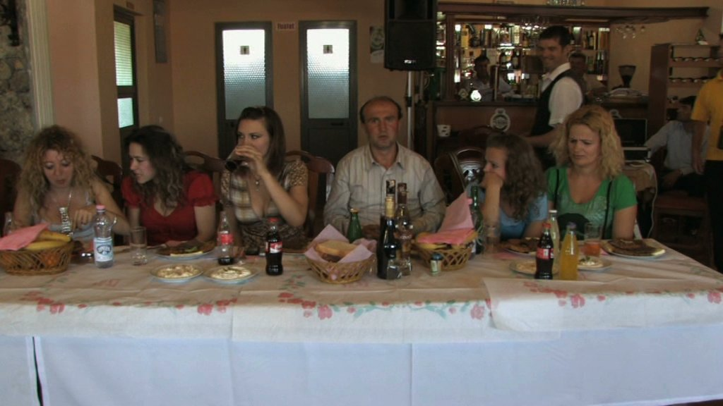 Village Without Women: Searching for a Wife in Rural Serbia - Educational Version with Public Performance Rights