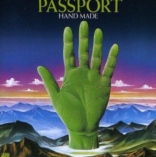Hand Made PASSPORT product image