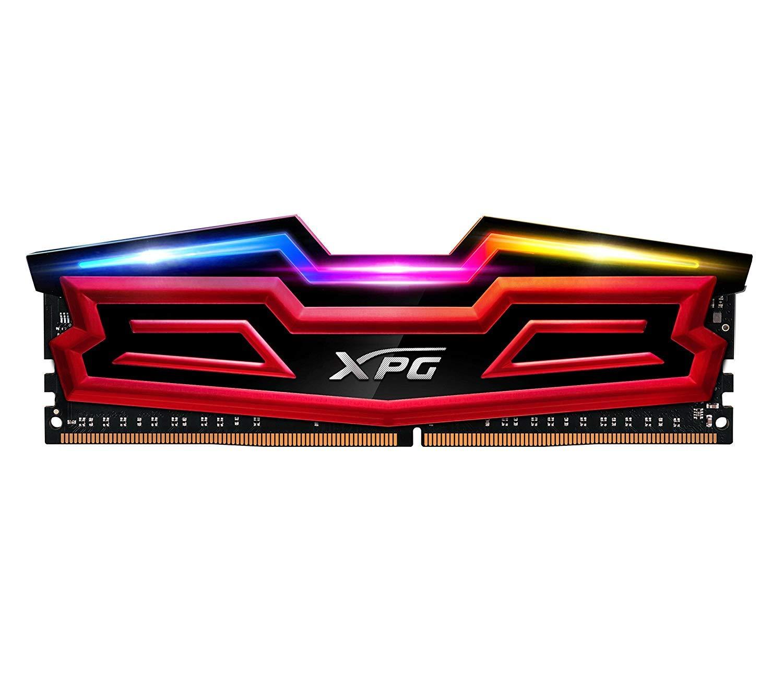 Memoria Ram 16GB (2X8GB) DDR4 3000MHZ PC4-24000 ADATA