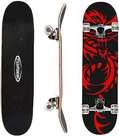 best skateboard for adult beginners