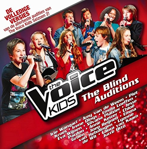 The Blind Auditions (Seizoen 2)