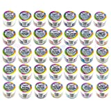 Cake Sparkle Glitter Colour - JEWEL RANGE - Professional quality, Non-Toxic, Non Edible glitter (Set of 35)