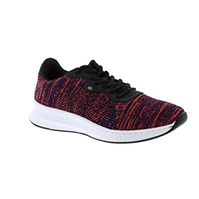 Rieker N5605 - 90 Navy (Textile) Womens Trainers