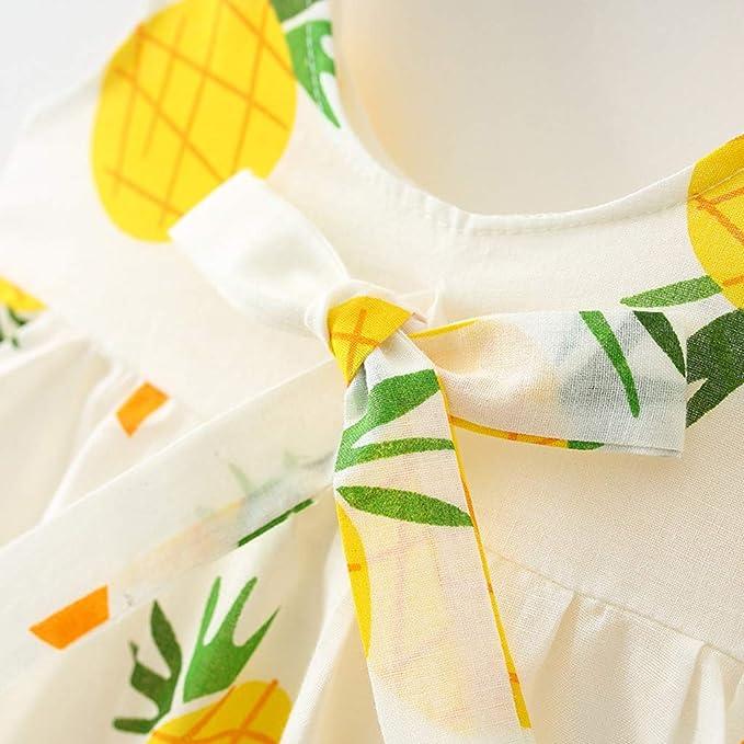 Amazon.com: HANANEI 2 piezas traje de bebé bebé niños niñas ...