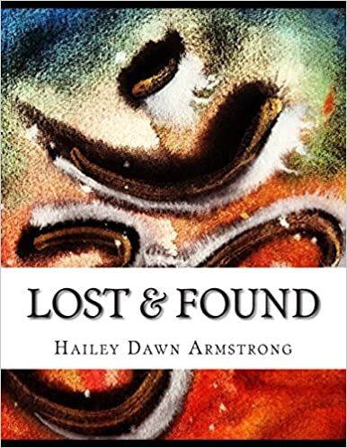 Book Lost and Found: A souls' Journey Inside and Out