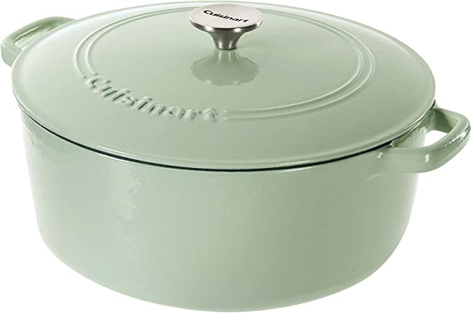AMAZON DEAL OF THE DAY! CUISINART DUTCH OVEN UP TO 45% OFF!