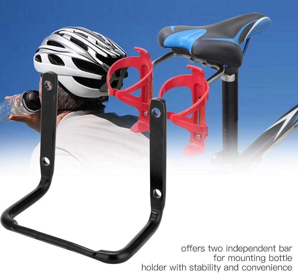 Cyclisme Bouteille d/'eau Cage Deda Gabbia Polymère Bleu Vélo Support Support Mount