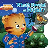 What's Special at Night? (Daniel Tiger's Neighborhood)