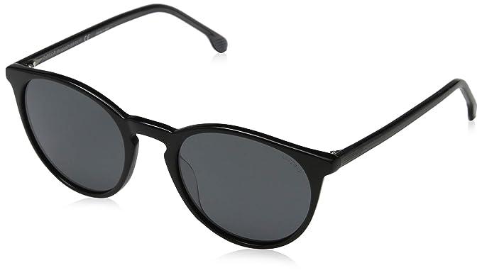 scarpe di separazione e0d2e 00ed3 LOZZA Uomo MATERA 8 Occhiali da sole, Nero (Shiny Black ...