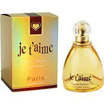 Je Taime By YZY Perfume 3.3 oz Eau De Parfum Spray For Women