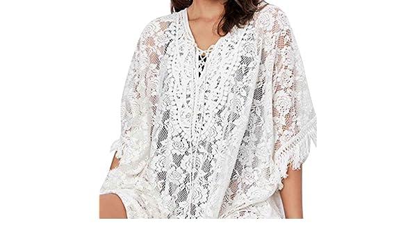 Mujer blusa solar protector manga larga estampado moda playa 2018,Sonnena Blusa para mujer con estampado de flores Blusa traje de baño Beach Bikini Tops ...