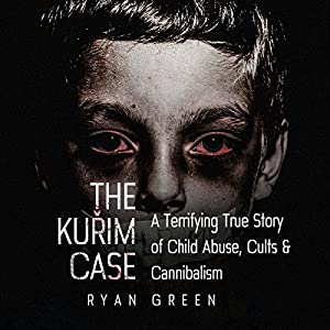 The Kuřim Case Audiobook