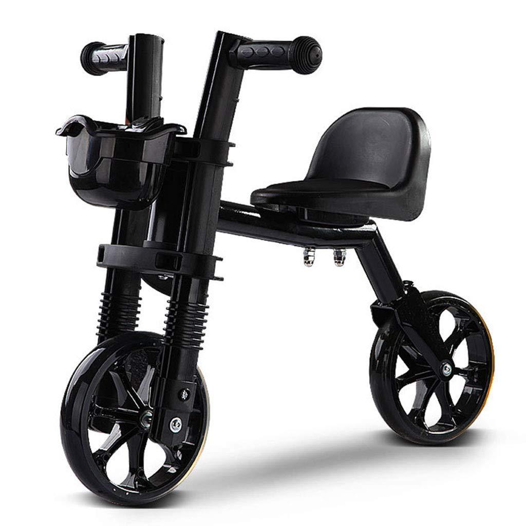 驚きの安さ 平衡自行车轻质铝合金儿童滑动坚固耐用安全舒适 black black B07PQF7QZF B07PQF7QZF, 手作りのもと:37d44f82 --- senas.4x4.lt