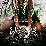 Destroyer: The Elemental Series, Book 7 | Shannon Mayer