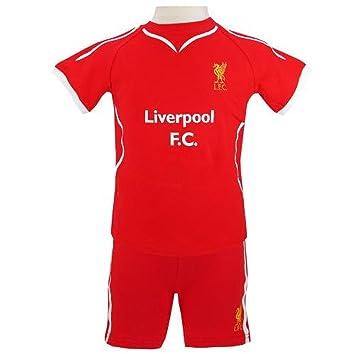 Liverpool bebé (Infant) camiseta y pantalones cortos Kit 2014 Â y # x20AC;