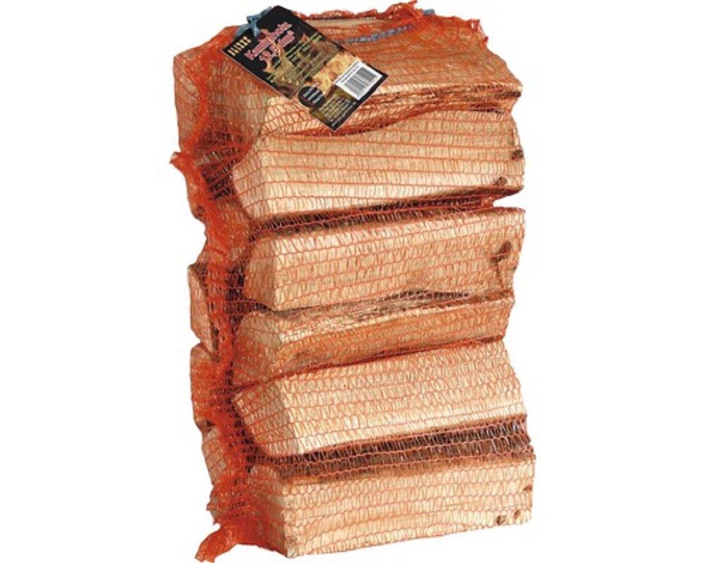 30 Kg astillas anfeuer Madera Leña Estufa Mixta Madera Haya, roble, fresno, aliso, abedul getrocknetes leña en saco Mixta Madera 12.5 DM³: Amazon.es: ...