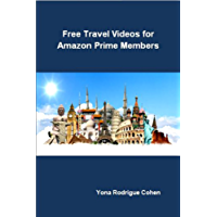 Free Travel Videos for Amazon Prime Members