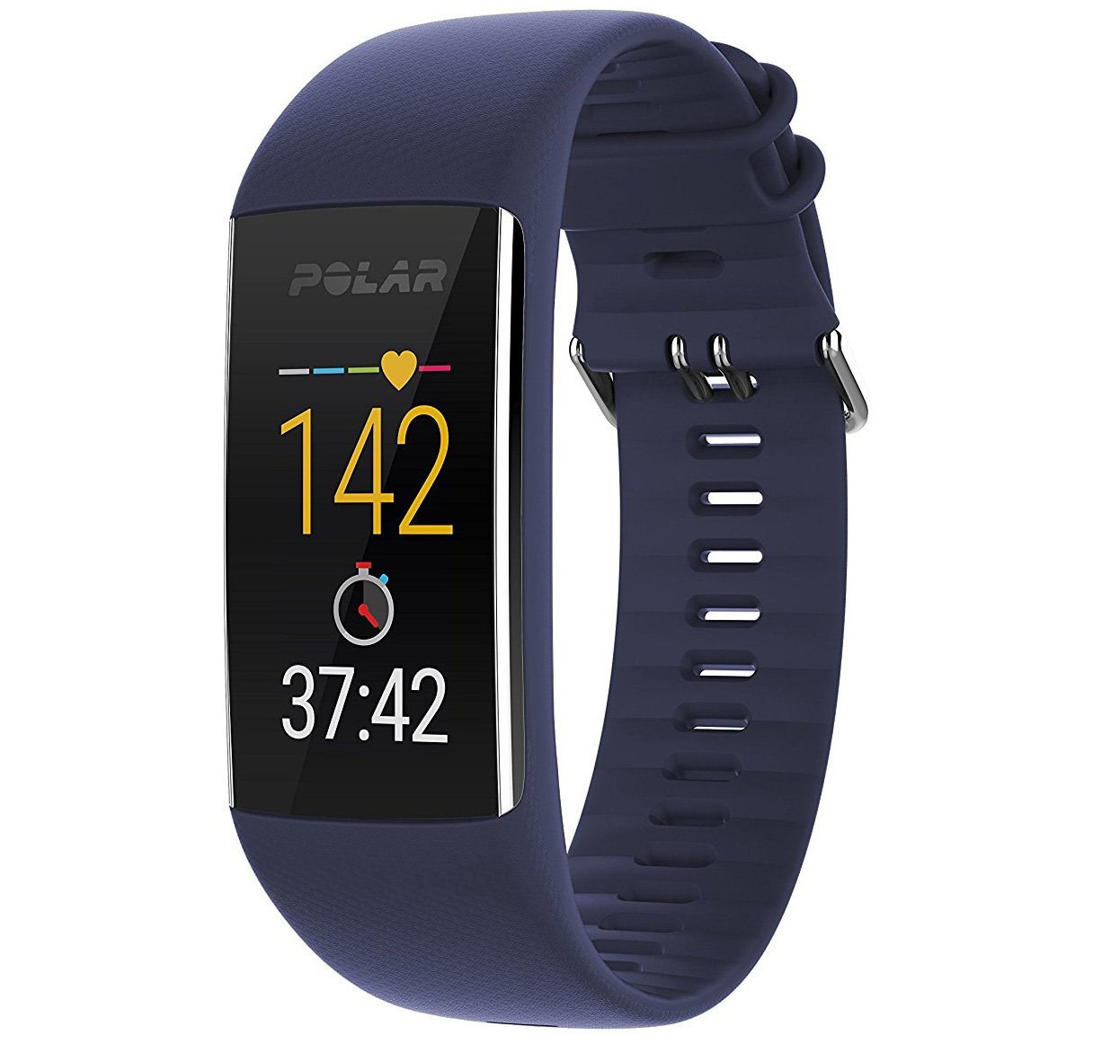 Polar A370 Fitness Tracker with 24//7 Wrist Based HR