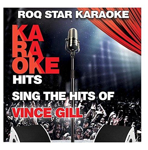 Karaoke - Vince Gill - Ipod Karaoke
