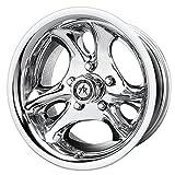"American Racing Custom Wheels AR136 Ventura Polished Wheel (16x8""/6x139.7mm, 0mm offset)"