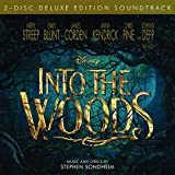 Into The Woods (Deluxe Edition Motion Picture Soundtrack)