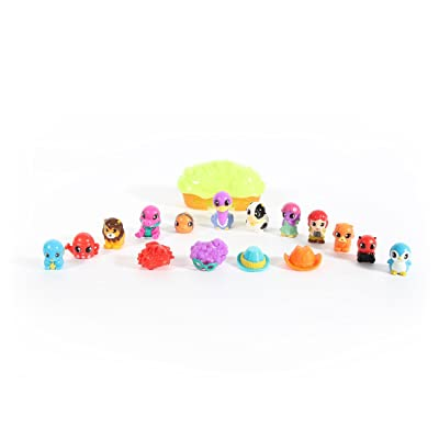 Squinkies Do Drops Collector Pack Season 1 Toy Figure: Toys & Games