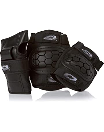 4dd924211c2 Amazon.co.uk  Elbow Pads  Sports   Outdoors