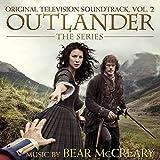Outlander Vol.2 by OUTLANDER VOL.2 / O.S.T. (2015-10-02?
