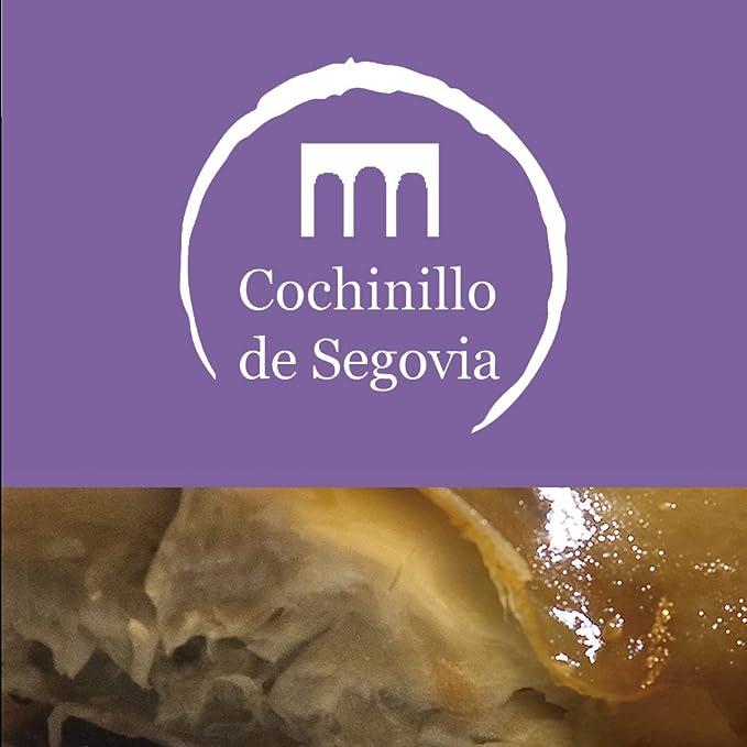 Top Cochinillo, Cochinillo asado de Segovia - 2/4 de cochinillo, 4 raciones