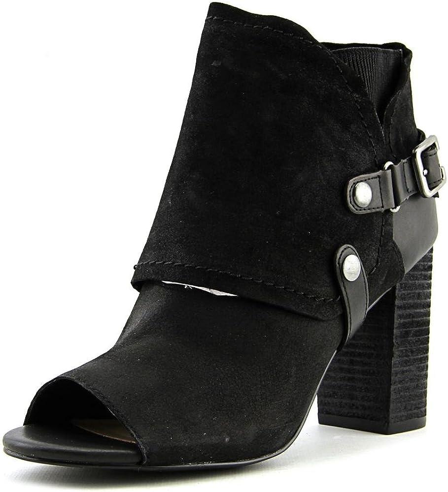 Fergie Footwear Women's Roland Open Toe