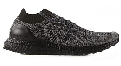 c9033ddc9767c Image Unavailable. Image not available for. Colour  Adidas Ultra Boost  Uncaged Triple Black
