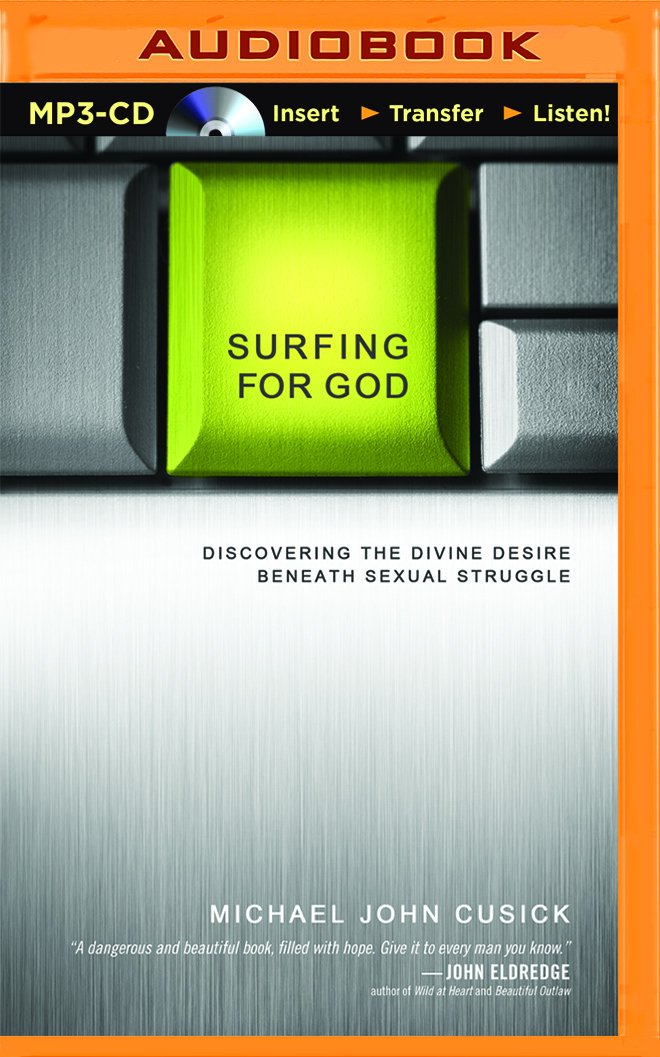 Surfing for God: Michael John Cusick, Nick Podehl