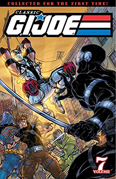 G.I. Joe: Classics Vol. 7 (English Edition) eBook: Hama ...