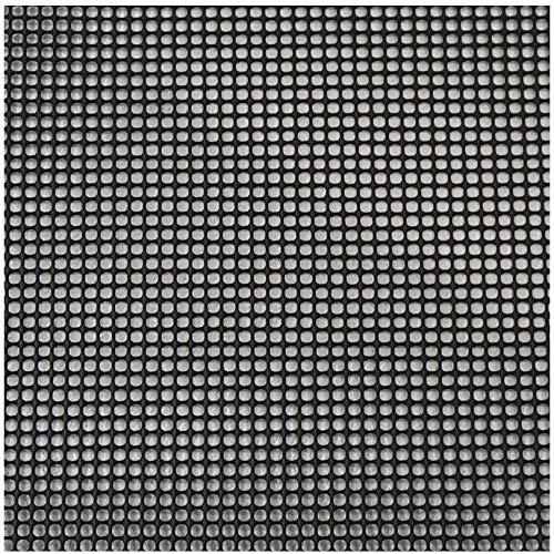 トリカルネット プラスチックネット ami-sn-11-1000-24 24: 大きさ:1000mm×24m 切り売り プラスチックネット