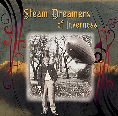 Steam Dreamers of Inverness-Part 1 ebook