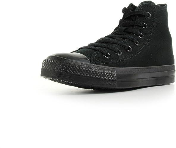 chaussure converse noir