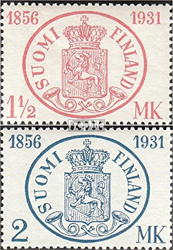 Finland 167-168 (Complete.Issue.) 1931 Finnish Stamps (Stamps for Collectors)