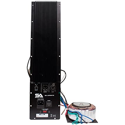 Amazon com: Seismic Audio - SA-APMM12-440 Watt Plate