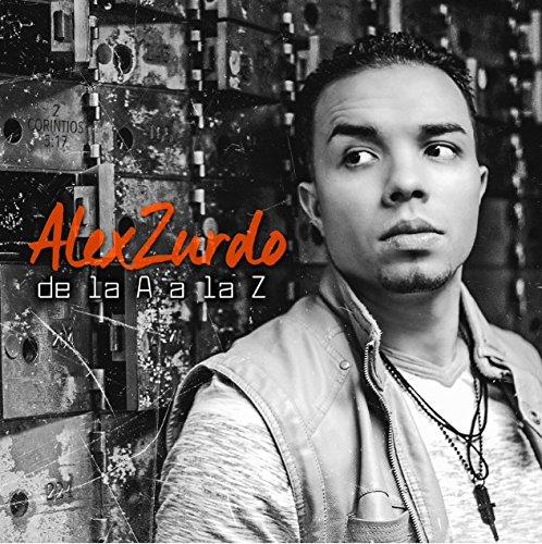 Alex Zurdo De la A a la Z cd