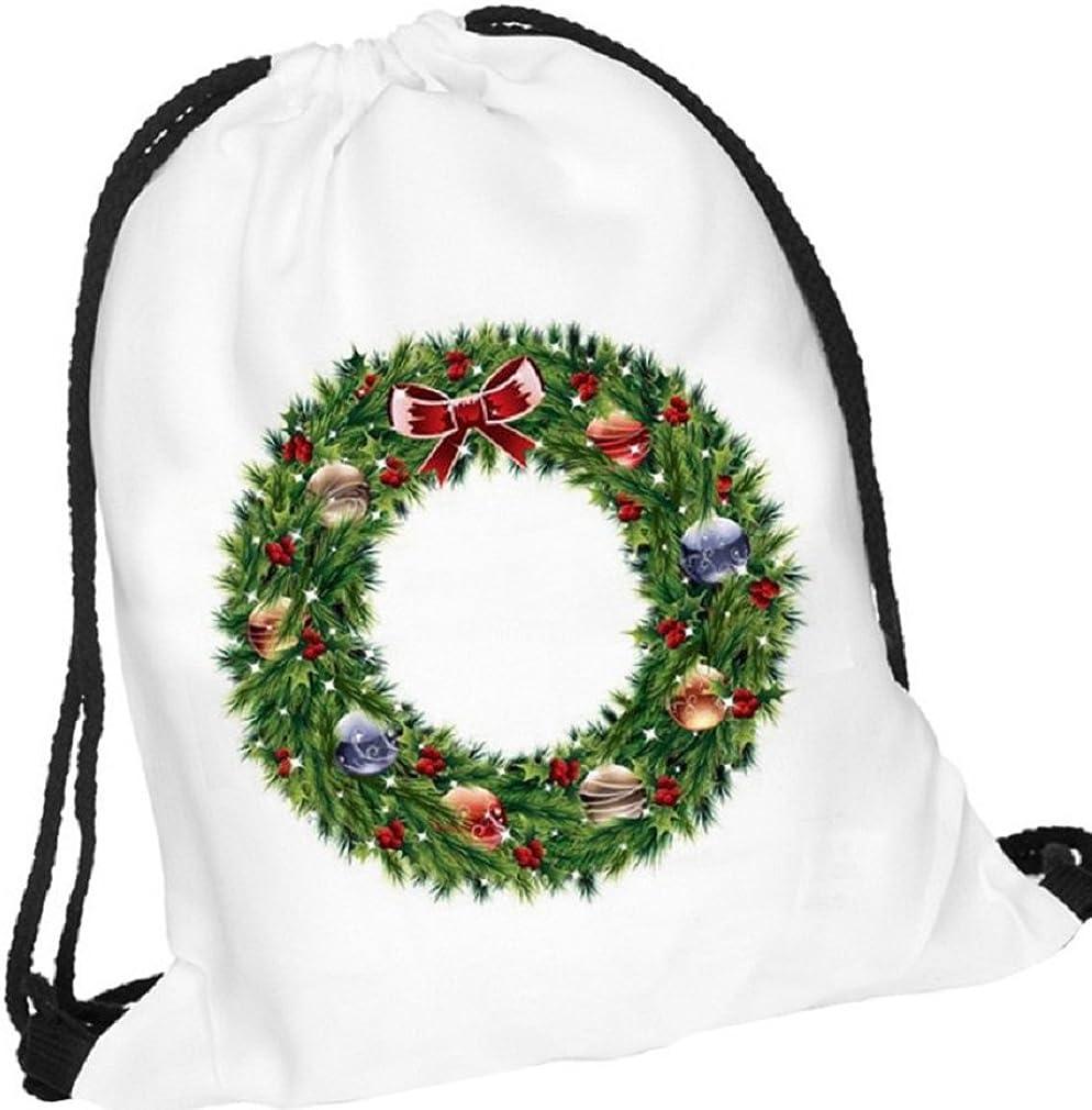 Me Men /& Women Drawstring Pack Beam Mouth Gym Sack Rucksack Shoulder Bags Normal People