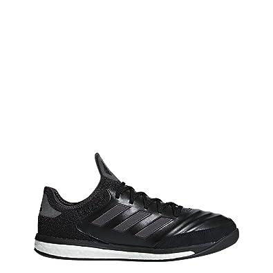 adidas Copa Tango 18.1 Shoe Mens Soocer 7 Core Black-Black