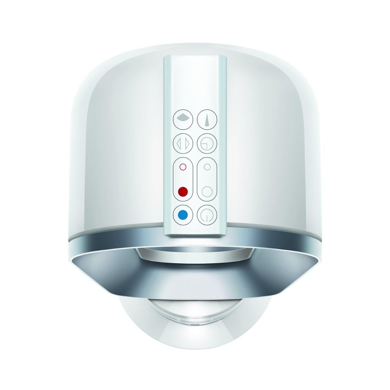 Dyson AM09 Fan + Heater, White/Silver (Certified Refurbished) by Dyson (Image #4)