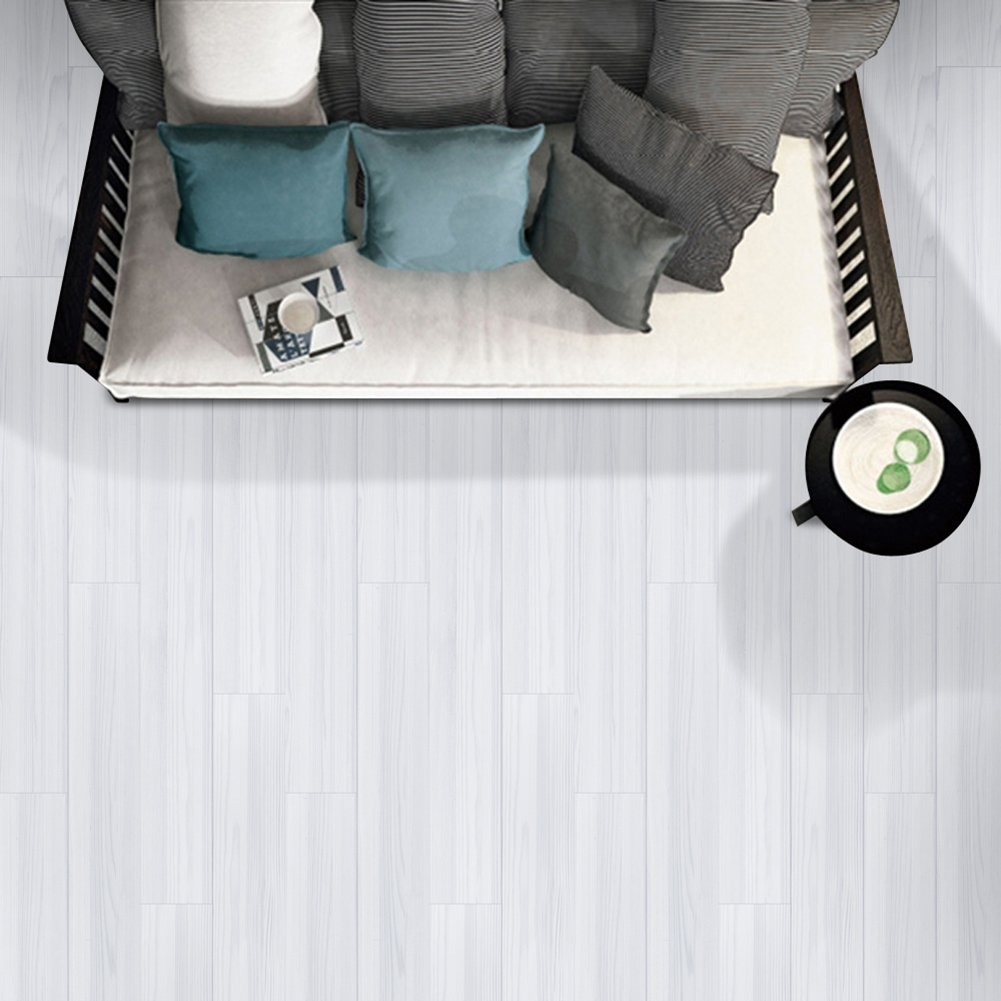 Bloomma Carrelage adh/ésif Cuisine 3D Stickers adh/ésifs carrelages pour la Cuisine Salle de s/éjour Chambre Carreaux adh/ésifs en PVC 20 cm 500 cm-E