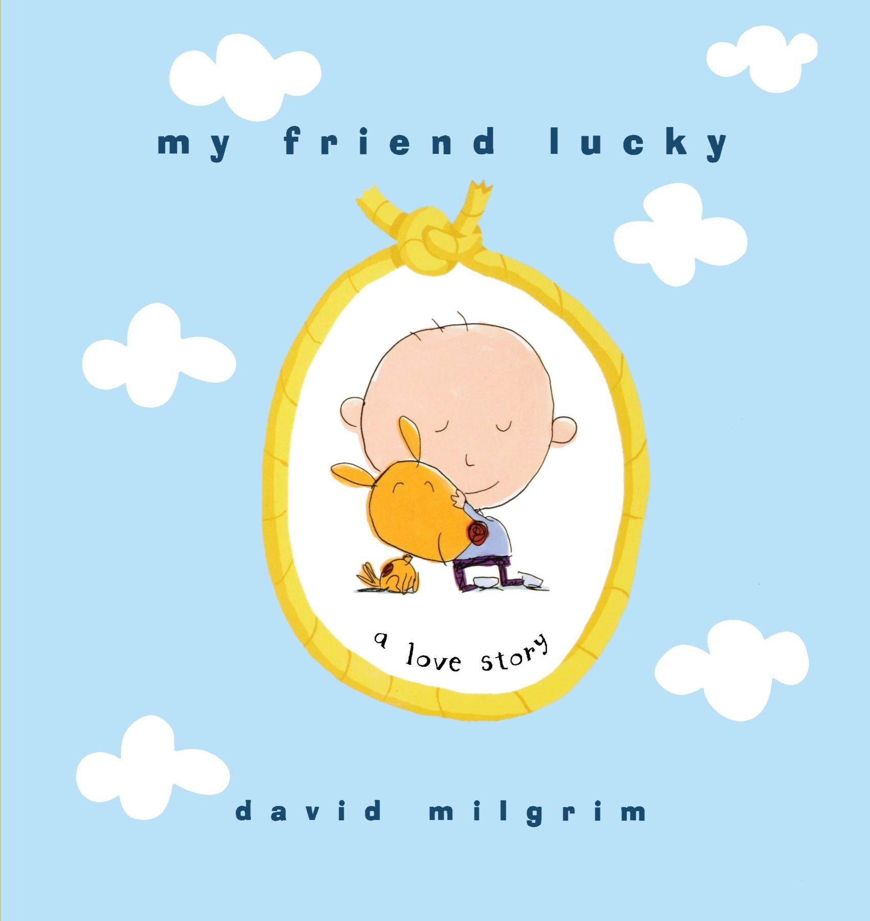 Download My Friend Lucky: A Love Story pdf epub