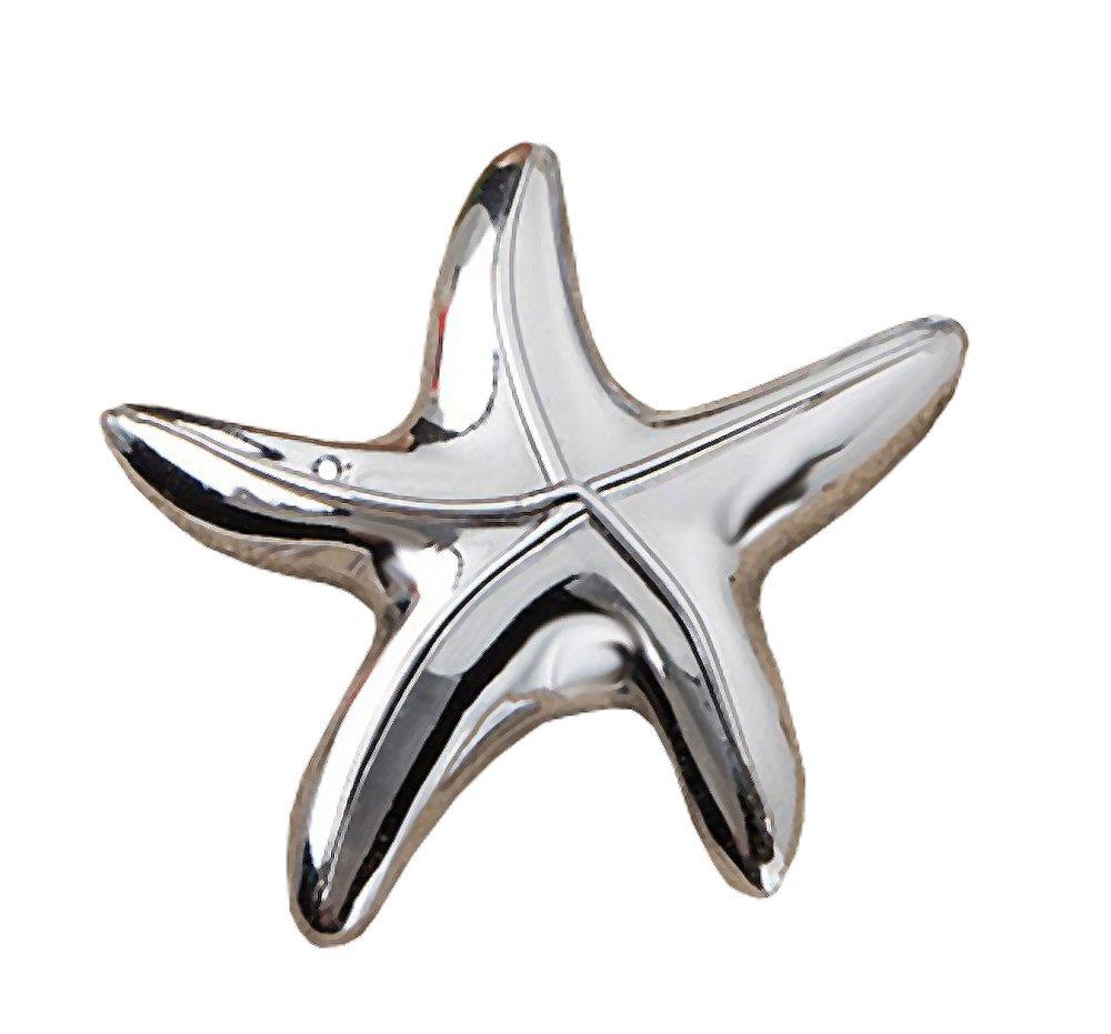 Amazon.com: Starfish Design Bottle Opener Wedding Favors, Pack of 48 ...