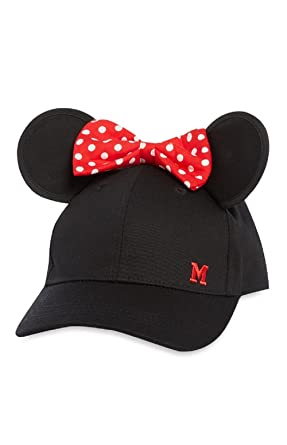 bb362a35 Primark Ladies Girls Womens Disney Minnie Mouse Cap Hat One Size Sold by  Penta06: Amazon.co.uk: Clothing