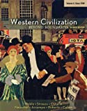 Western Civilization : Beyond Boundaries, Volume C: Since 1789, Noble, Thomas F. X. and Strauss, Barry, 1133603335