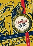 Lament in the Night, Nagahara Shoson, 1885030487